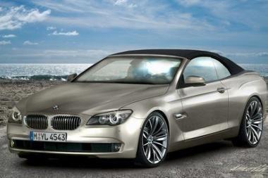 """Naujoji BMW """"šešiukė"""" taps geriausiu koncerno kūriniu"""