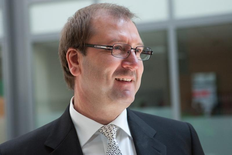 Darbo partijos bylos liudytojas prašė V.Uspaskicho įdarbinti