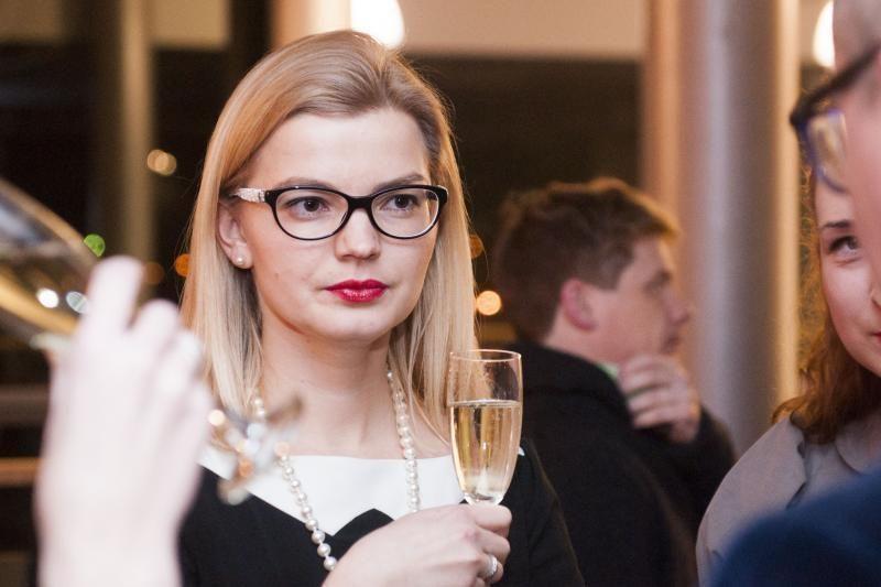 D. Anužytė-Kasiulaitienė neatpažįstamai pasikeitė (įvertink)