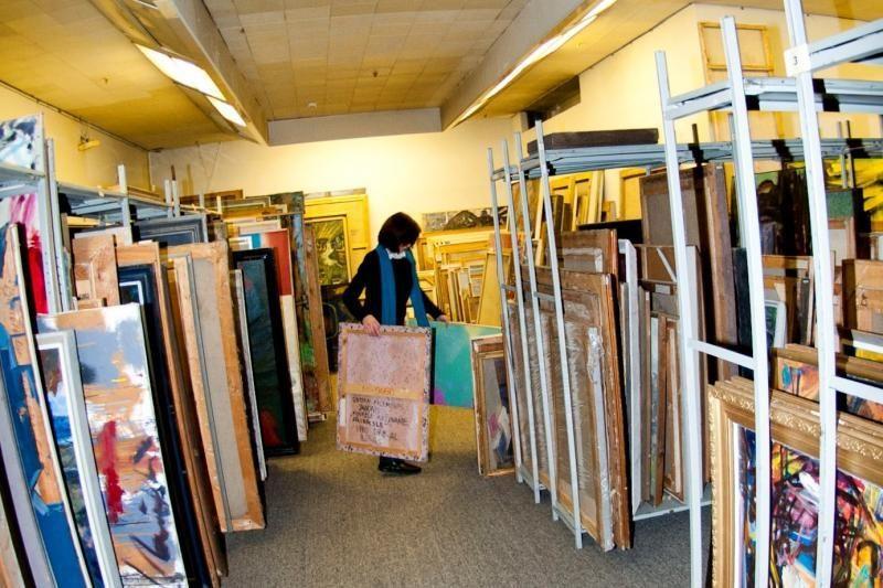 Valdžia svarsto, kaip į Kauno muziejus pritraukti daugiau lankytojų