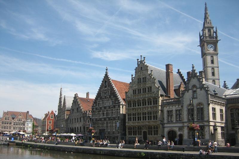 Flandrijos festivalis skiriamas Baltijos šalims