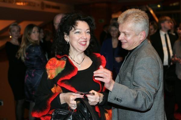 Vilniuje koncertavo garsiausias pasaulio orkestras