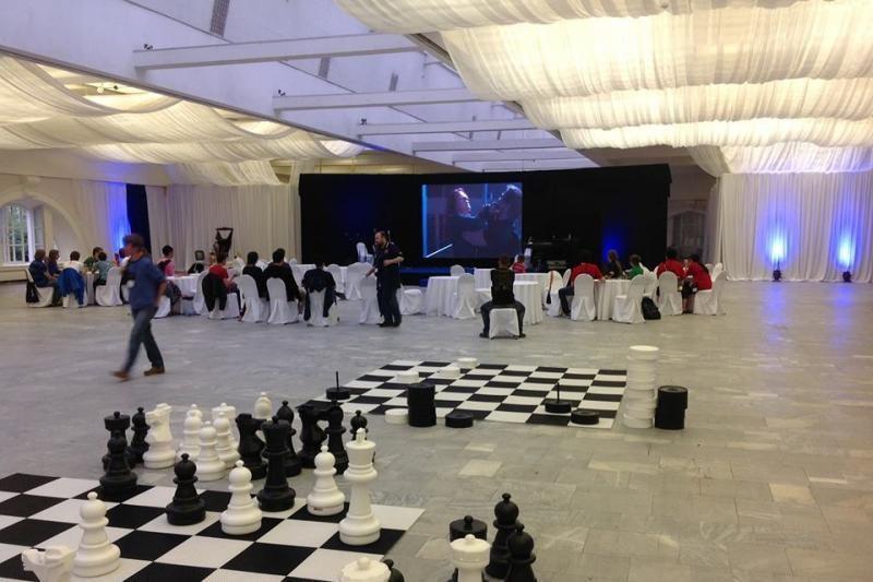 Kauniečiai – pasaulio programuotojų varžybų finale