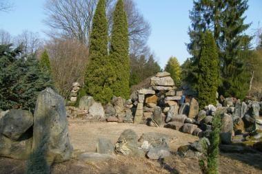 Akmenų kolekcininko V.Into sodyba – kultūros vertybė