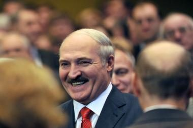 Baltarusijos opozicijos atstovas Vilniuje siūlė kurti bendrą ES ir Rusijos politiką A.Lukašenkos atžvilgiu
