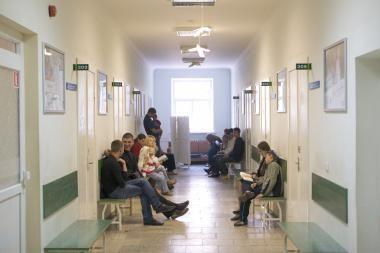 Gyventojai kviečiami pasiskiepyti nuo difterijos ir stabligės
