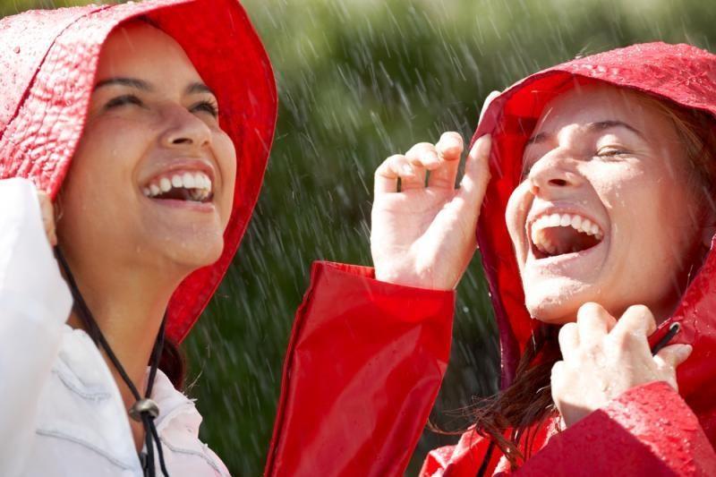 Šią savaitę šilumą keis vėsa ir lietus
