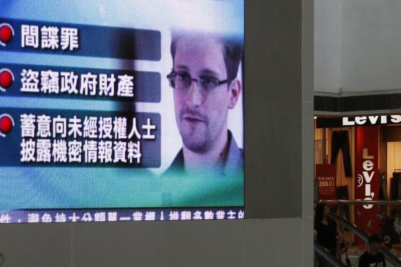 """Venesuela - """"paskutinė galimybė"""" paslapčių viešintojui E. Snowdenui"""