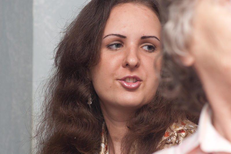 E.Kusaitės bylos nagrinėjimas dėl jos ligos atidėtas