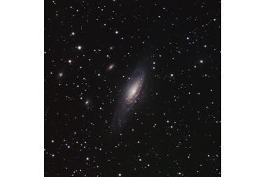 Galaktikų spiečiuje – 800 trilijonų žvaigždžių