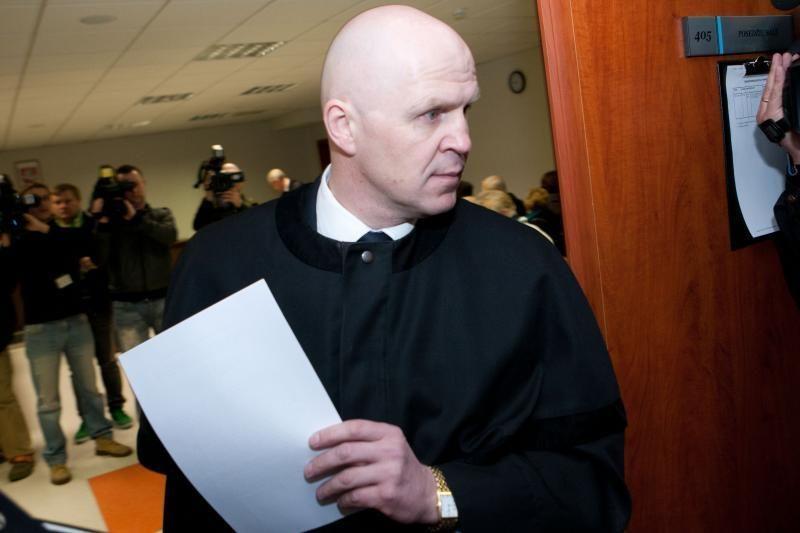 Advokatas siekia, kad L.Stankūnaitę apklaustų nuotoliniu būdu