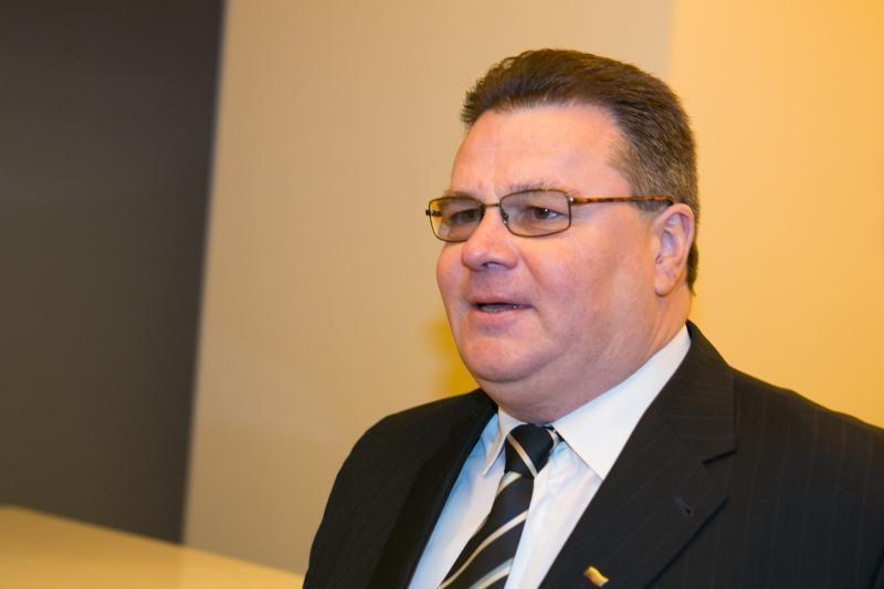 L. Linkevičius: išpuolis Punske - apgailėtinas