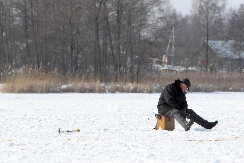 Ledai pajudėjo Nemune ir Neryje, didelio potvynio neprognozuojama