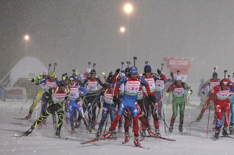 T.Kaukėnas Slovakijoje finišavo vienuoliktas
