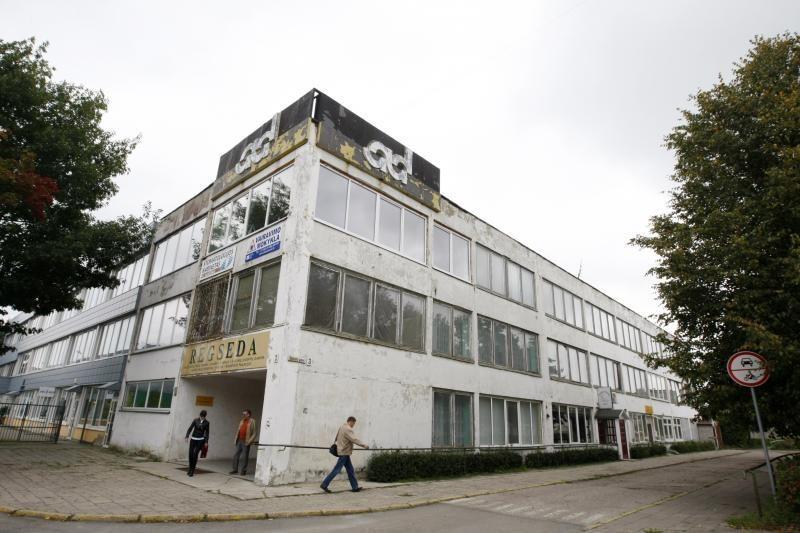 Silpnaregiams – Klaipėdos politikų malonė
