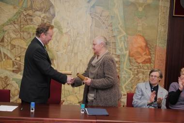 Klaipėdos senjorai pradėjo registruotis studijoms universitete