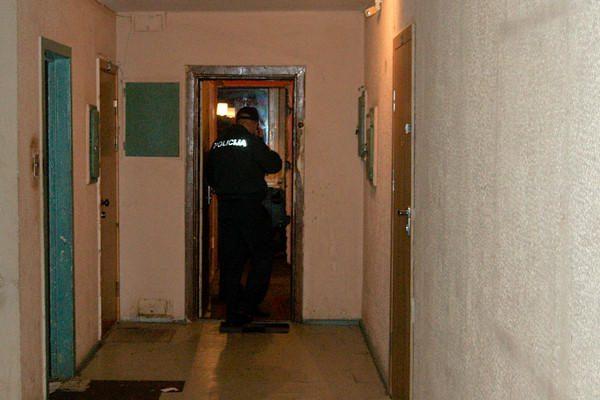 Prisvilus puodui Vilniaus daugiabutyje žuvo žmogus