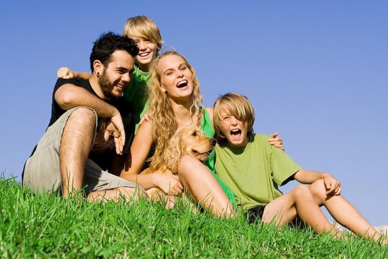 Statistika: ne santuokoje gimė apie 30 proc. vaikų