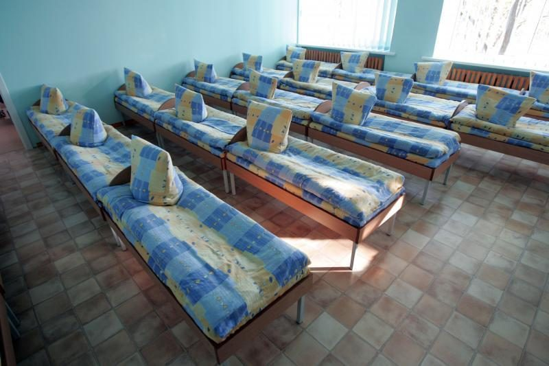Vilniaus ikimokyklinukus galvoja iškelti į mokyklas
