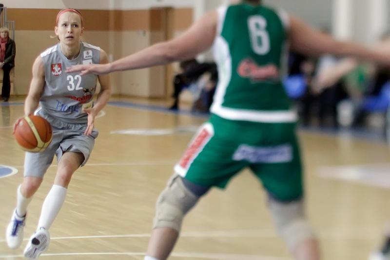 "Kauno ""VIČI-Aistės"" laimėjo kovą prieš Vilniaus ""Kibirkštį-Tichę-IKI"""