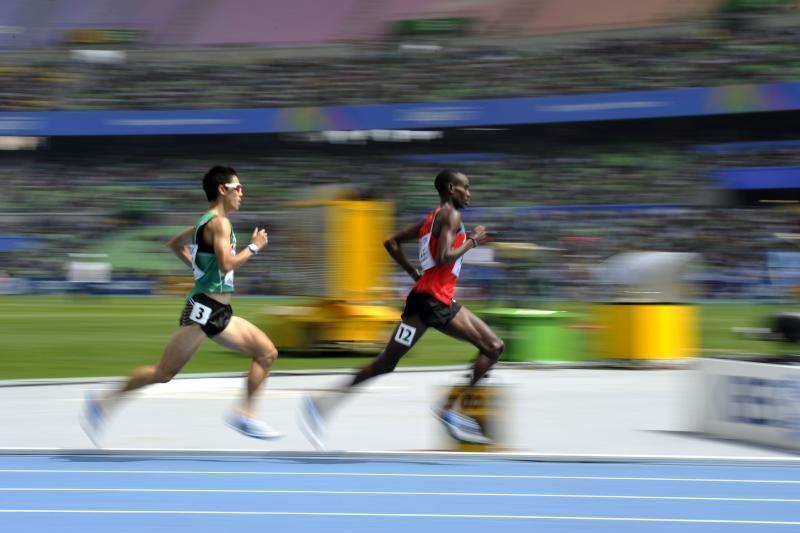 Čempionate Pietų Korėjoje medalius pelnė jau 41 šalies atstovai