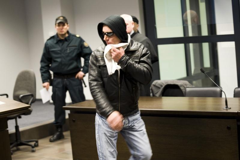 Mažametį berniuką nužudžiusiam sadistui – 18 metų nelaisvės