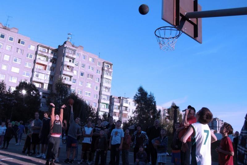 Kauniečius suburs krepšinio turnyras Šilainiuose