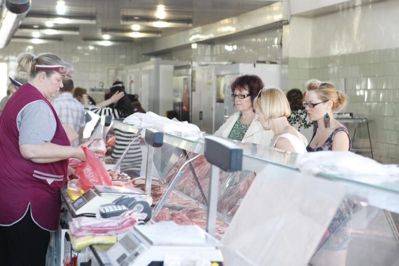 Klaipėdos naujasis turgus neteko trečdalio prekeivių