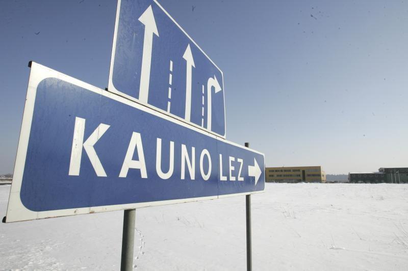 Kauno LEZ – 131 mln.  litų investicija