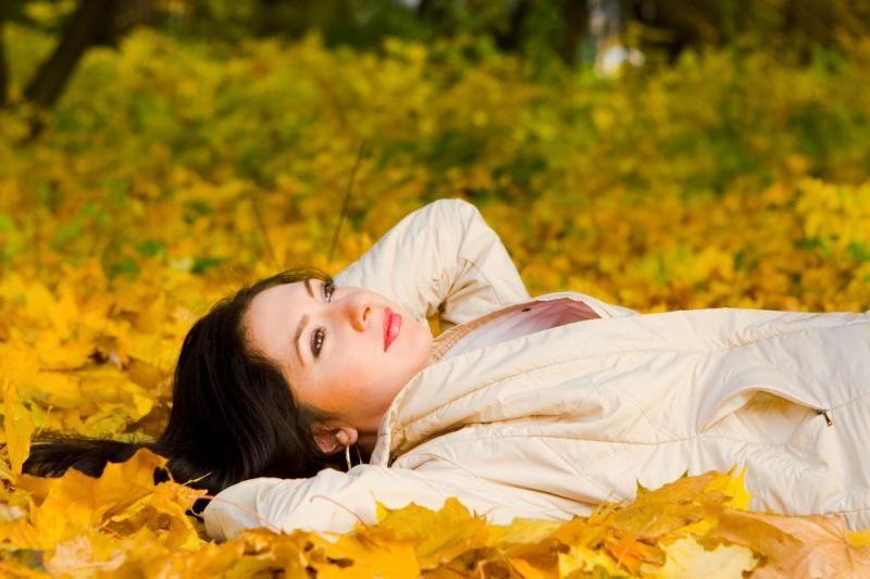 Artimiausiomis dienomis laukia rudeniška vėsa