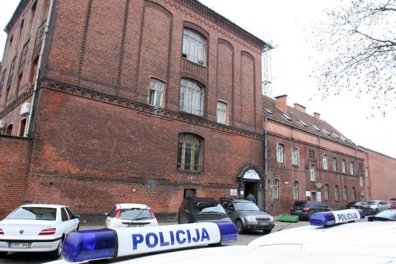 Klaipėdos policijos budėtojai dažniau bendraus su žemaičiais
