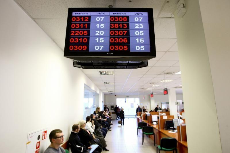 Pajamų deklaravimas: kauniečiai valstybei skolingi per 16 mln. litų