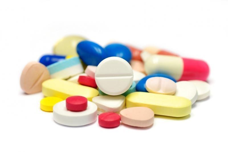Policija konfiskavo potenciją skatinančius vaistus