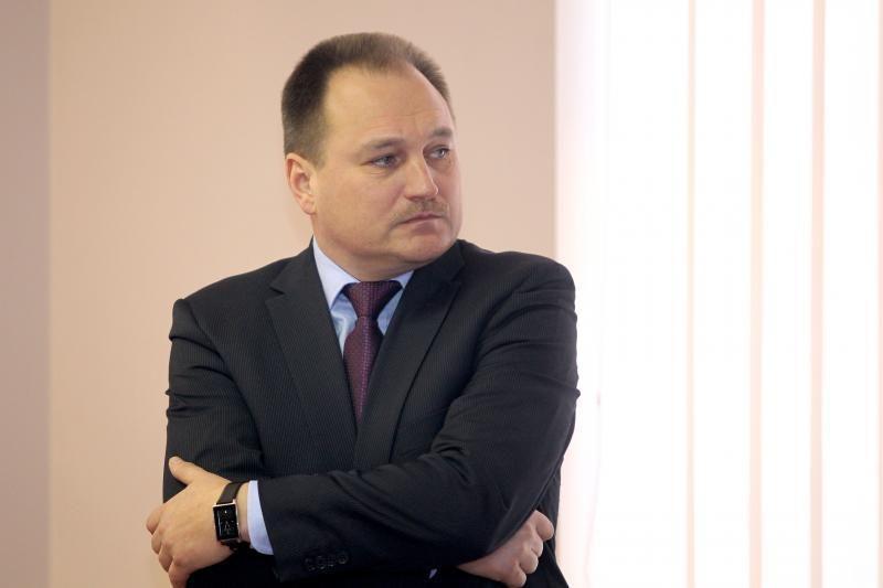 S.Stomai užkliuvo LAT pirmininko teiginiai apie N.Venckienę