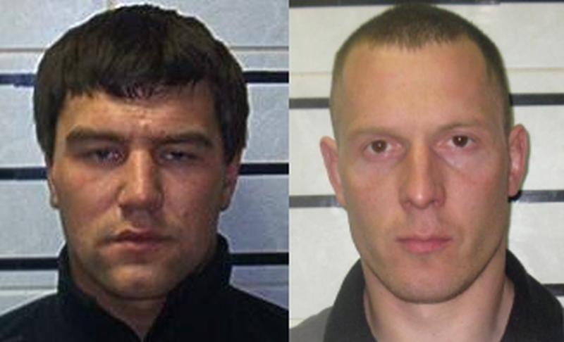 Klaipėdos policija prašo padėti rasti du įtariamuosius