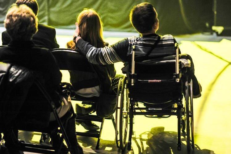 Geriausias miestas neįgaliesiems: Berlynas nušluostė nosį Kaunui