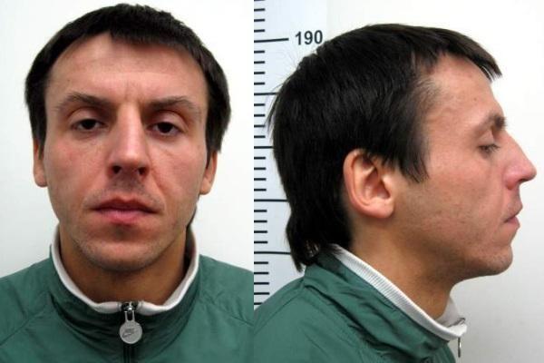 Policija sulaikė plėšimu Kleboniškyje įtariamą vyrą
