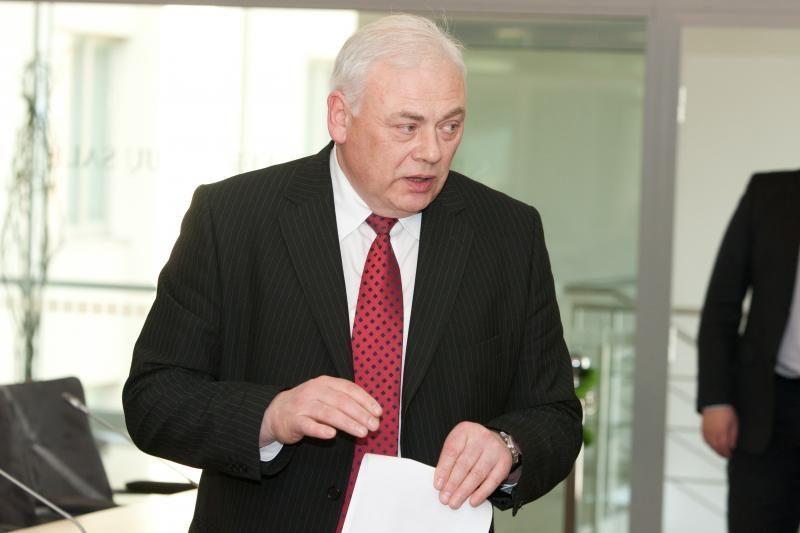 D. A. Barakauskas: Lietuva tikrų kibernetinių atakų nėra patyrusi