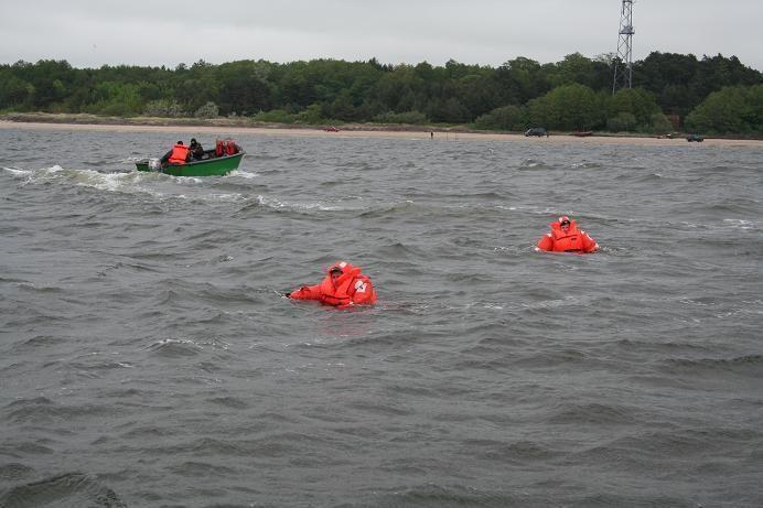 Pajūrio pasieniečiai nelegalus gaudė ir jūroje, ir sausumoje