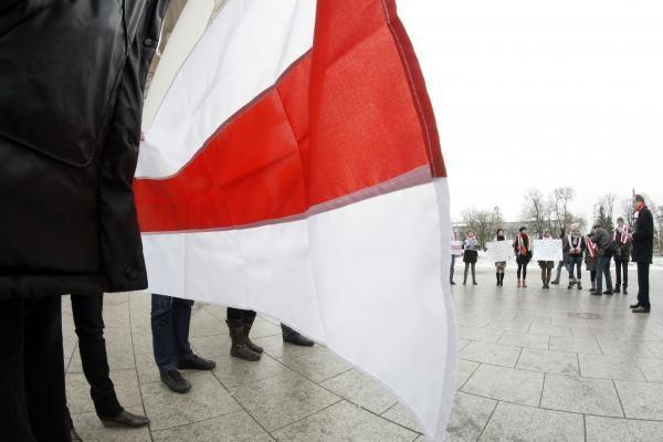 Baltarusijos ministras Prancūzijoje paduotas į teismą dėl kankinimų