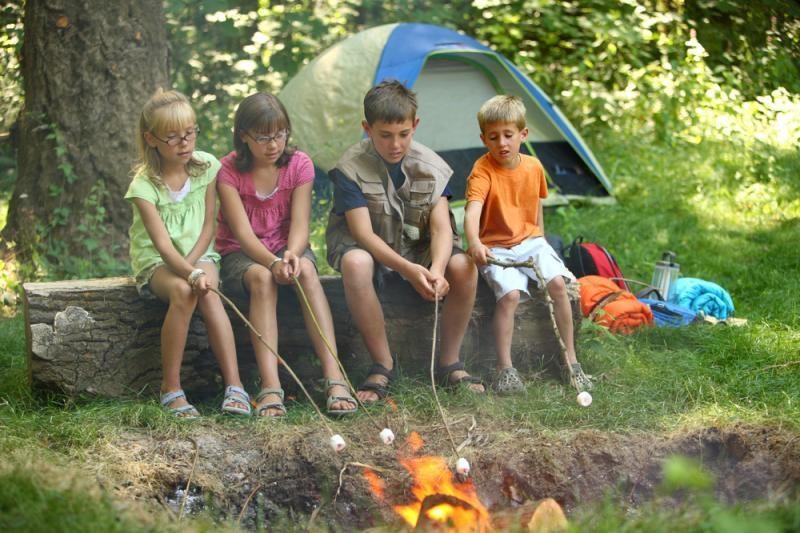 Gargžduose - kūrybinė dienos stovykla vaikams