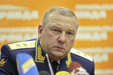 Avarijoje sužeistas Rusijos oro desanto kariuomenės vadas pervežtas į Maskvą (atnaujinta)