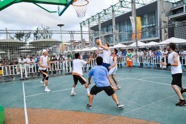 Kinijoje Lietuva pateisino krepšinio šalies vardą
