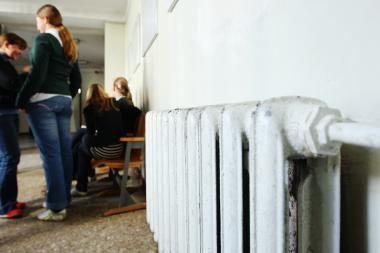Šiluma kauniečiams atpinga 5 procentais