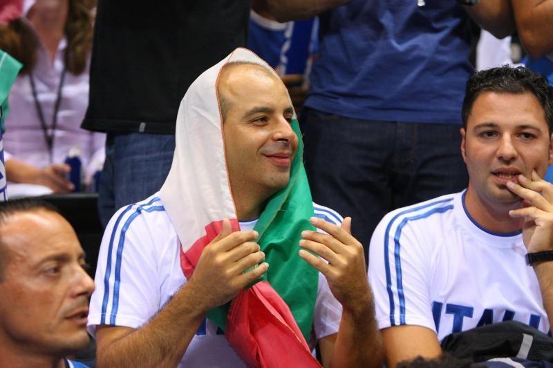 D.Nowitzkis: žinojau, kad su italais reiks daug stumdytis