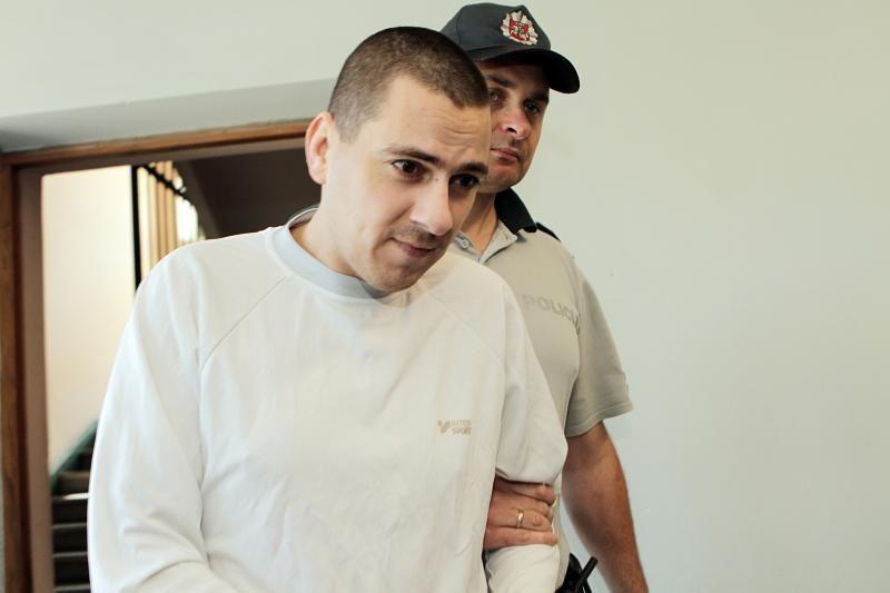 Kaltas dėl dukros mirties klaipėdietis išvengė griežtos bausmės