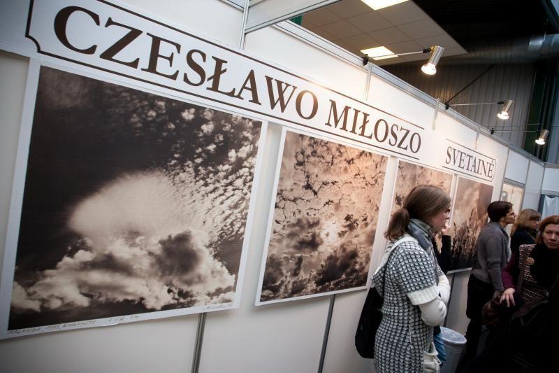 Filmo apie Č.Milošą tikimasi sulaukti iki Naujųjų metų