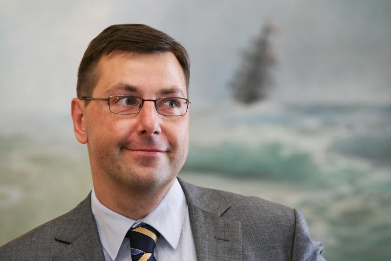 G.Steponavičius nedramatizuoja mokytojų ketinimų streikuoti