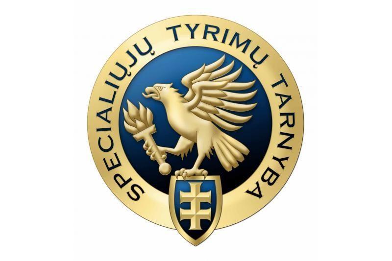 STT pareiškė įtarimus Radviliškio sav. administracijos direktoriui
