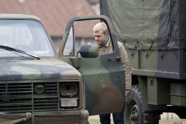 Vilniuje atidaromas karo technikos muziejus